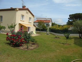 Villa independante  a Prades 66500 La maison se situe au 11 chemin St Jean