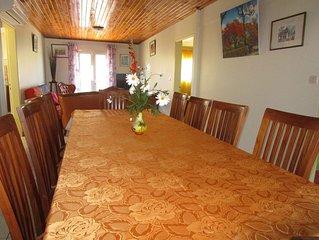 Amarys Maison de Vacances