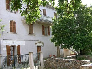 Appartement 3 pieces  dans demeure de caractere a GALERIA