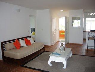 Appartement paradisiaque ! LE SOLEIL, LA PLAGE, LA VUE MER...