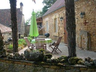 Maison Périgourdine restaurée au coeur du Périgord Noir