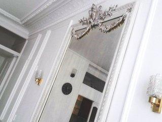 Meuble ** Residence Sarciron, Studio Cosy 22m2 refait neuf