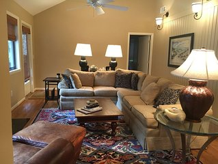 NEW LISTING! Peaceful Kiawah Island Cottage -minutes away from the beach! 164629