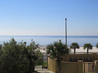 Sienna Luxury Ocean View ~ 2 bedroom / 2 bath Condo