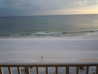 PALMS 501 LARGE CORNER UNIT...2020 DATES ARE HERE!...CONDO RIGHT ON THE BEACH!