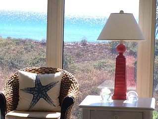 Gorgeous 2bd/2ba Beach Manor Updated CondoFabulous Gulf Views