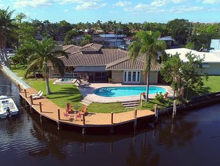 Unbelievable Water Views with Southern Exposure, Heated Pool and Spa