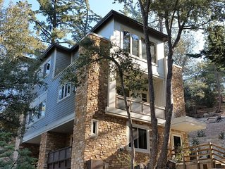 The Most Amazing Views in Idyllwild! - Sleeps 20