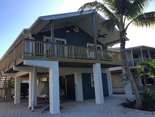 Your Home Away From Home in the Florida Keys
