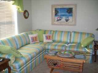 Ocean View-Top Flr, 3BR-2.5BA, Pool, Internet-Wifi, Elevator