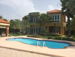 5Bd, Incredible Ocean view Private House, Pool, WiFi