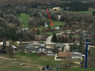 Schuss Village, Walk to the Slopes! Newly Renovated!!!