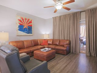 Desert Villa - Your Home Away from home in Central Phoenix