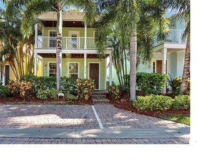 Downtown Stuart Vacation Home!