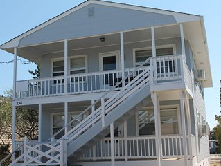 Perfect Vacation Summer Spot in LBI NJ (first floor)