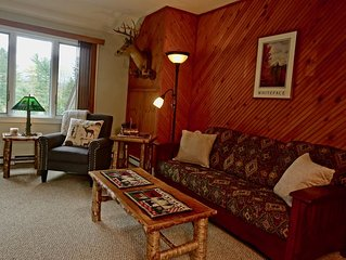 Chillax Lodge at Whiteface Club Resort