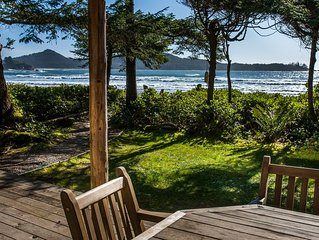 Book your beachfront holiday on Chesterman  Beach today!