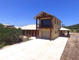 Casa Estrella a Concan Luxury Home