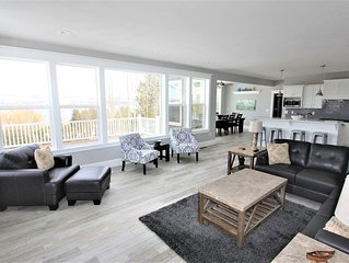 Skaneateles Gem – Brand new listing - vacation home with breathtaking lake views