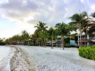 Beachfront Poolfront 2 Bedroom Condo In Spectacular Kaibo, Grand Cayman