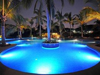 Beautiful Newer House, Private Pool, Beach Club & Golf Cart.