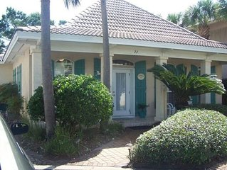This Florida Cottage Makes the Perfect Vacation-Discount Rate