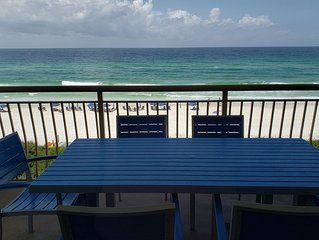 Best Unit at High Pointe! Amazing Gulf Front Views! Close to Rosemary and Alys!