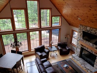 Cozy, Tranquil Home Minutes Away from the Heart of Fish Creek