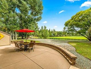 Views, views, views! Total luxury remodel in the heart of Flagstaff