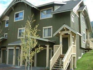 Panorama Mountain Village: Resort Opens June 27th!