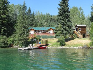 Cariboo Lake House