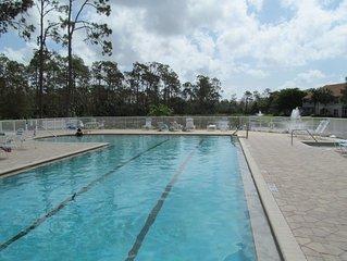 SUMMER/FALL 2020 AVAIL. ! Renovated Carlton Lakes 2BR Condo, Great Amenities !