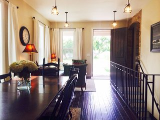 Newly Remodeled Historic SLC Beauty