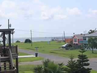 Mermaid Bay - Vacation in Rockport Texas