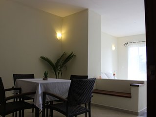 The Apartments With One Bedroom Are Part Of The Building With Six Units.......