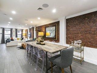 Stayloom's Trendy Brooklyn Retreat | near A/C/J
