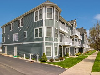 Northern Latitude - Downtown Traverse City Condo