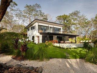 Luxury Private Brand New 2 Bedroom Villa with Infinity Pool; Spacious floorplan