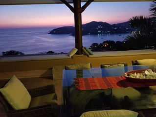 Gorgeous Playa La Ropa Condo with Stunning Views just Steps from the Sand