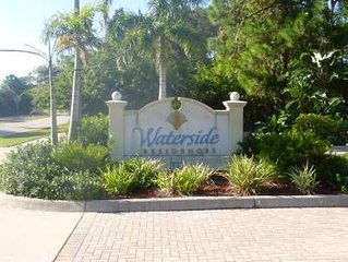 Waterside Condo Close To Boca Grande-Gasparilla Island