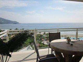 Luxury Bay View Grand Marina - Ixtapa New  1 BR