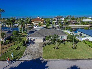 Luxury Waterfront Escape Near Fort Myers Beach