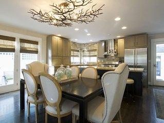 Modern Designer Home Near Boulder