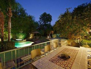 Casa Clara - Private Hacienda on almost 1/2 acre!!!