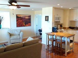 Bryce Vistas Vacation Apartment - Claron Suite