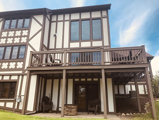 Peek-N-Peak 4BR, 3.5 bath, ski, golf, spa, swim, relax
