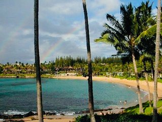 GET AWAY � Paradise found Napili Shores Resort �