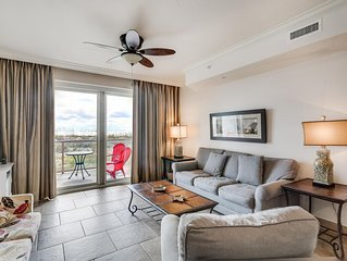 Free Beach Chairs + Umbrella, Marvelous Gulf Front Views, Heated Pools and Spa!