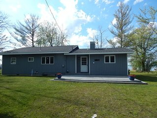 Beautiful Lake Front Home on North Long Lake, in Brainerd!