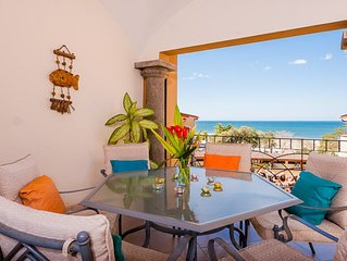 Two Story, 5 Bedroom Penthouse On Tamarindo Beach- New